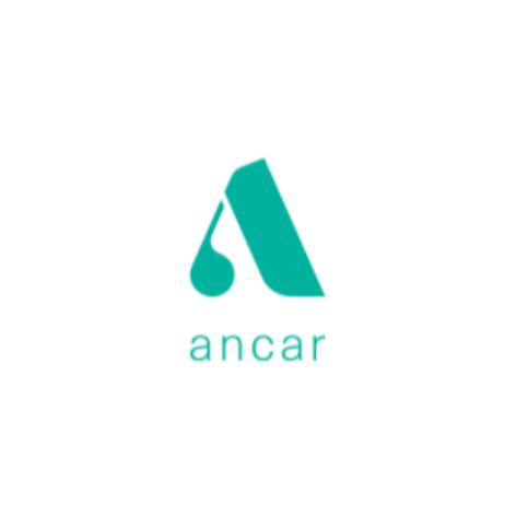 Logotipo Ancar