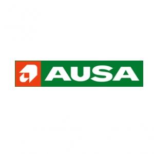 Logotipo Ausa