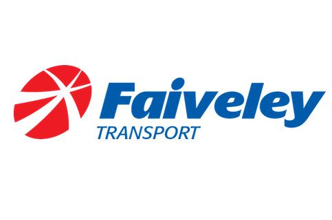 Logotipo FAIVELEY