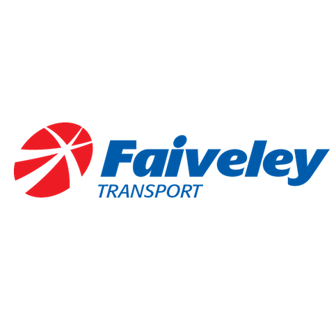 Logotipo FAIVELEY
