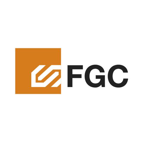 Logotipo FGC