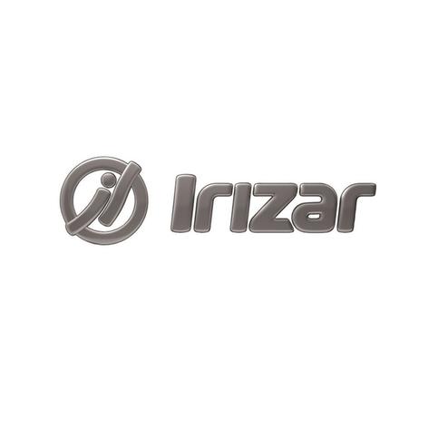 Logotipo de irizar