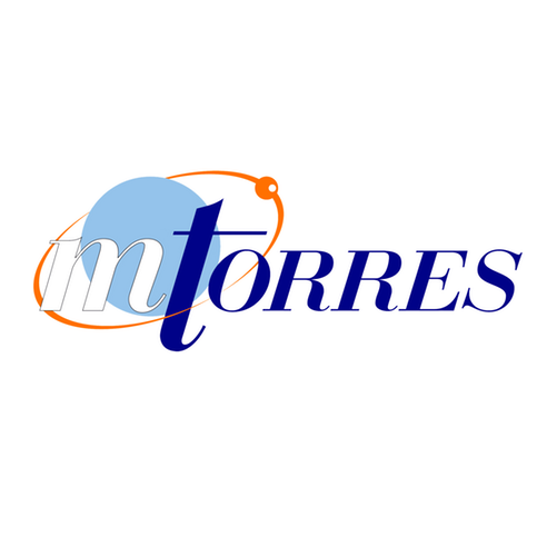 Logotipo MTorres