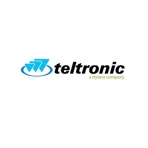 Logotipo de TELTRONIC