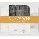 ¡ Lanzamos nuestra nueva web corporativa!
