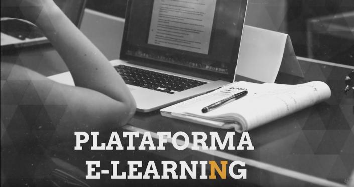 Plataforma de E-Learning
