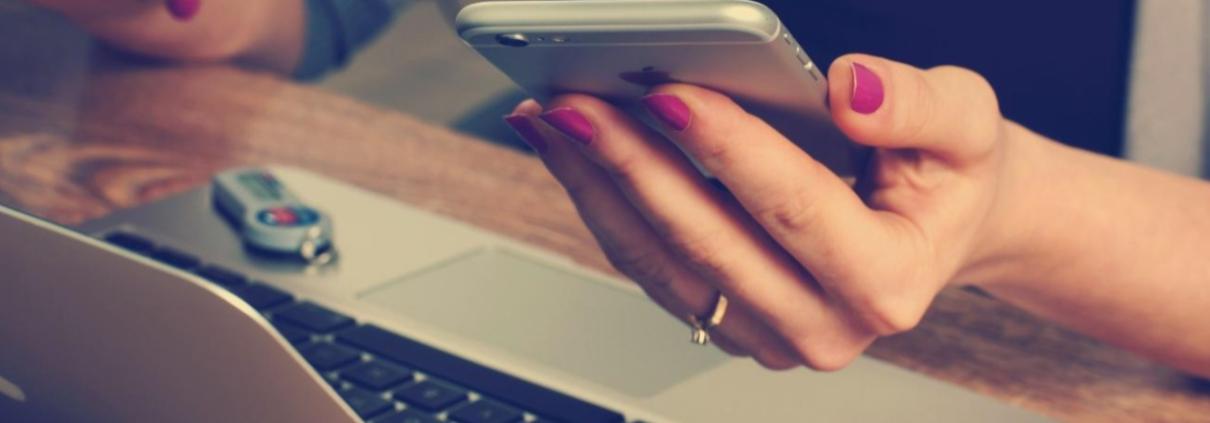El móvil y la modalidad blended, claves en el futuro del E-Learning