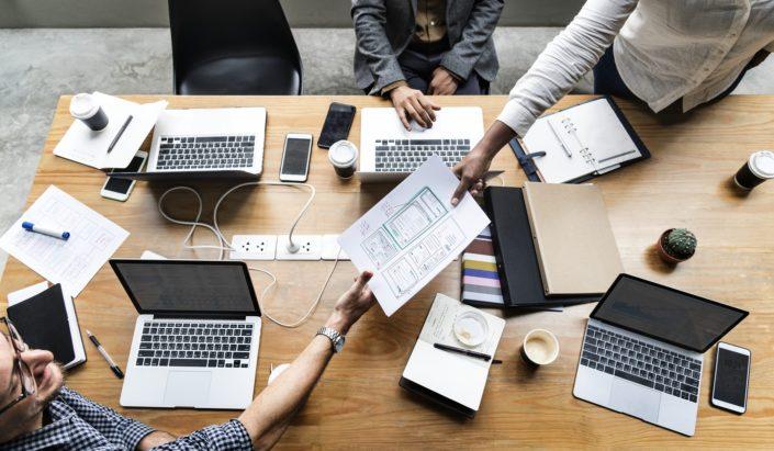 Documentación Técnica colaborativa